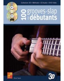 100 Grooves En Slap Pour...