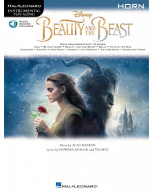 Beauty and the Beast - Horn