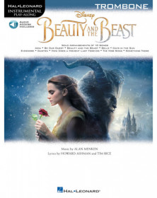 Beauty and the Beast -...