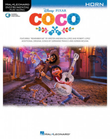 Coco - Horn