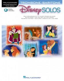 Disney Solos -...