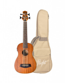 DUBS Electro-Acoustic Bass...