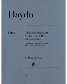Concerto pour violoncelle...
