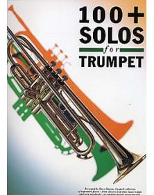 100 Plus Solos For Trumpet