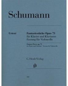 Fantasiestücke op. 73 -...