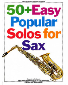 50+ Easy Popular Solos For...