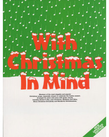 With Christmas In Mind New Ed.