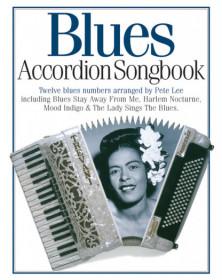 Blues Accordion Songbook
