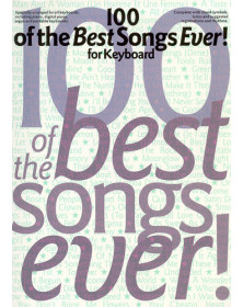 100 Of The Best Songs Ever!...