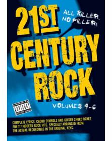21St Century Rock 4-6