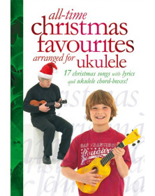 All-Time Christmas Favourites