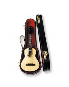Guitare Miniature + Etui