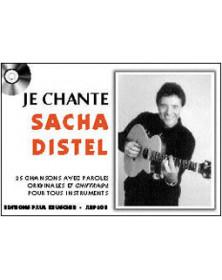 Je chante Distel