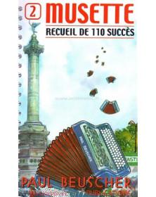 Musette Volume 2 - Recueil...