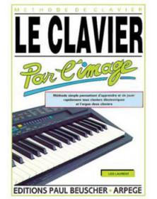 Clavier par l'image