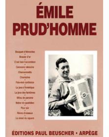 Emile Prud'Homme
