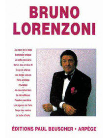 Lorenzoni Bruno