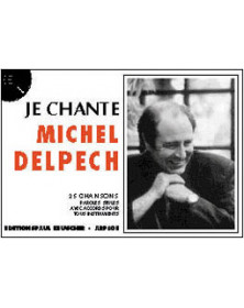 Je chante Delpech