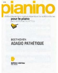 Adagio pathétique - Pianino 59