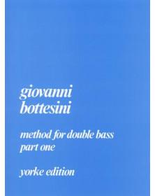 Bottesini : Method for...