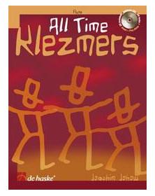 All Time Klezmer - Flûte...