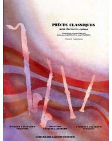 Pieces classiques -...
