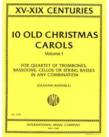 10 Old Christmas Carols