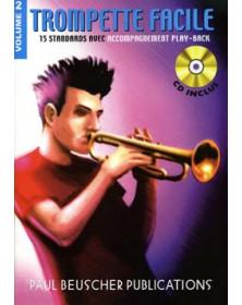 Trompette facile Vol.2