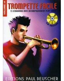 Trompette facile Vol.1