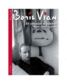Boris Vian - 83 Chansons et...