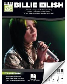 Billie Eilish - Super Easy...