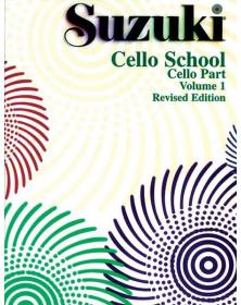 Suzuki Cello School -...