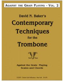 David Baker: Vol. 2 Against...