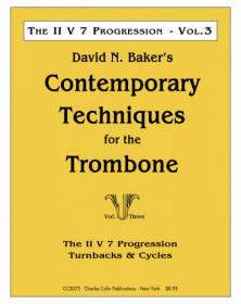 David Baker: Vol. 3 The II...