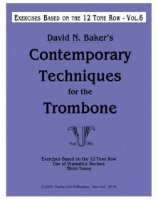 David Baker: Vol. 6...