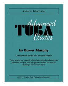 Advanced Tuba Etudes