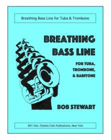 Breathing Bass Line