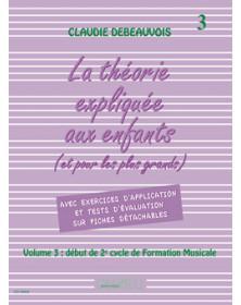 Debeauvois : La Théorie...