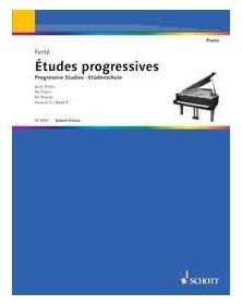 Ferté : Etudes Progressives...