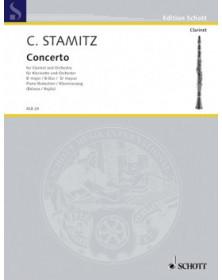 C. Stamitz : Darmstädter...