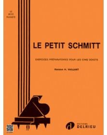 A. Schmitt : Le petit Schmitt