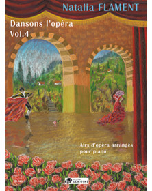 N. Flament : Dansons...