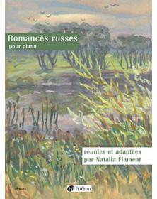 Natalia Flament : Romances...