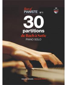 A. Sorel : Best of pianiste...