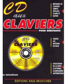 A. Mickaëlian : CD aux...
