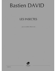 B. David : Les Insectes