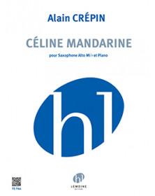 A. Crépin : Céline Mandarine