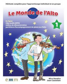 N. Dezaire : Le Monde de...