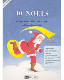 10 Noëls