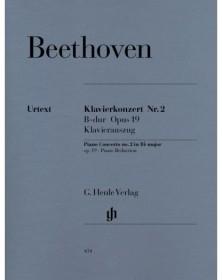 Concerto n° 2 en Si bémol...